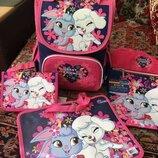 Подарок для девочки на 8 марта . Ортопедический рюкзак. Есть комплект. Подарунок на 8 березня