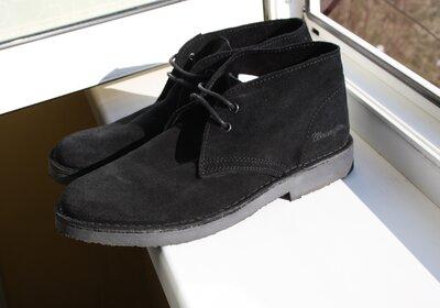 Мужские ботинки Wrangler замша 41 размер