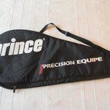 Чехол, сумка для ракетки большого тенниса Prince Precision Equipe