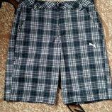 Шорти шорты Puma Golf Mens Shorts