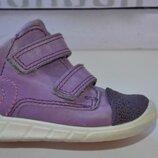 Демисезонные ботиночки Ecco р. 22 по стельке 14,5 см