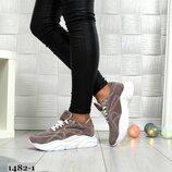 Кроссовки в стиле Balenciаga