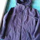 Продам нашу термо-куртку 116-122