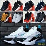 Мужские кроссовки Nike Air Max 270 Большой Выбор