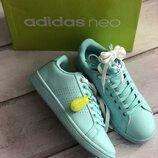 Кроссовки adidas neo 25 см