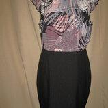Отличное платье Папайа р-р14
