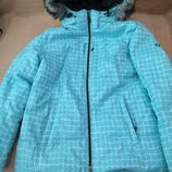 Продам в новом состоянии,фирменную Etirel,красивенную зимнюю куртку,38-40.