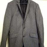 Пиджак мужской фирмы Ben Sherman р.44 для подростка