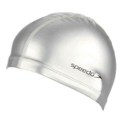 Универсальная шапка для плавания мягкая Speedo Pace
