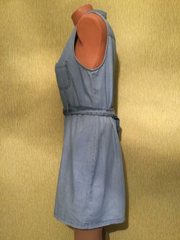 1dfae6cc0fc Платье рубашка джинсовое dorothy perkins размер 12  235 грн - повседневные платья  dorothy perkins в Сумах