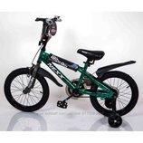 Сигма Некст Бой 16,20-дюймов велосипед детский двухколёсный Sigma Nexx Boy