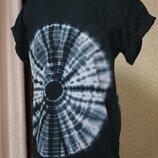 867. Молодежная футболка Cedar Wood State. S
