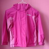 Водонепроникна куртка MOUNTAIN WAREHOUSE 5-6 років