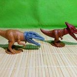 динозавры варус
