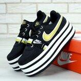 Женские кроссовки Nike Vandal 2К Black