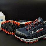 Мужские кроссовки темно синие, топ качество 41-46р