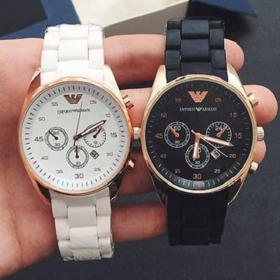 Элитные часы унисекс Emporio Armani