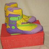 Ботинки лыжные Горнолыжные ботинки Salomon 38-39 размер стелька 24,5 см. Ботинок легко одевается и
