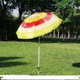 Зонт пляжный GARDEN 160 см. Польша. М.