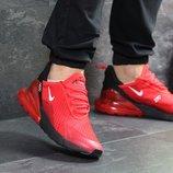 Кроссовки мужские Nike Air Max 270 red