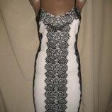Красивое платье New Look р-р6
