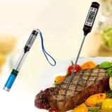 Электронный Пищевой термометр с щупом
