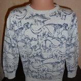 Продаю свитер M&S, 4-5 лет.