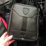 Мессенджер барсетка сумка на плечо пума