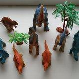 великі динозаври, ігрушки