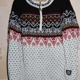 Свитер,кофта,пуловер-Куртка OUTDOOR Discovery, оригинал , на 52-54 р-р.