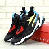 Женские кроссовки Puma Thunder Spectra Black