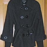 Пальто д/с полу пальто