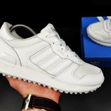 Кроссовки женские Adidas ZX 700 white
