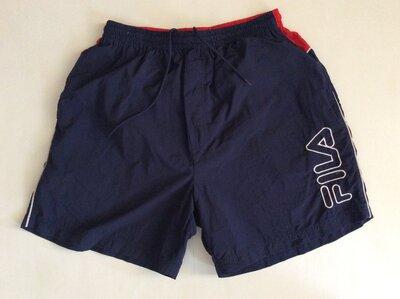 мужские спортивные шорты FILA оригинал размер L