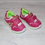 Кроссовки на девочку модные стильные розовые для девочки весенние демисезонные