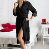 женский халат и сорочка ночнушка норма и батл