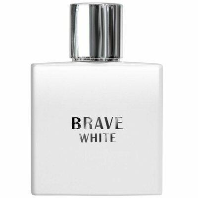 Чоловіча парфумована вода Brave White Farmasi 60мл 1107226