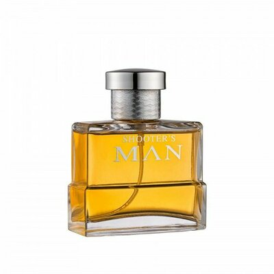 Чоловіча парфумована вода Shooters Man Farmasi 100мл 1107052