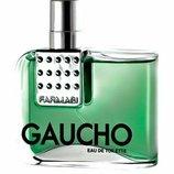 Чоловіча парфумована вода Gaucho Farmasi 100мл 1107025