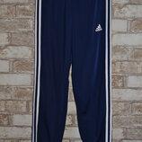 Спортивные штаны Adidas 11 - 12 лет, 146 - 152 см.