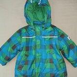 Продам новую,фирменную MeToo, красивую, деми куртку, 1-2 года.