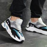 Кроссовки мужские Adidas x Yeezy Boost 700 OG gray