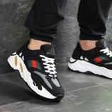 Кроссовки мужские Adidas x Yeezy Boost 700 OG black