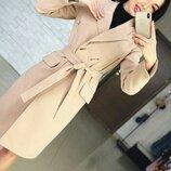 женское демисезонное пальто Виктория пх 557
