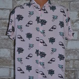 Рубашка Next 7 лет, 122 см.
