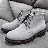 Ботинки зима/деми