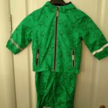 Куртка, штаны, дождевик, ветровка, комбинезон мальчику, Topolino