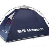 Палатка спортивная BMW motorsport сумка. Польша. М.
