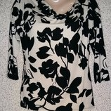 Стильная блузка от бренда Weekend Max Mara.Оригинал.Италия