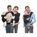 Слинг,рюкзак,кенгурушка для младенца Snugli